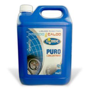 antigelo puro da   5 litri-