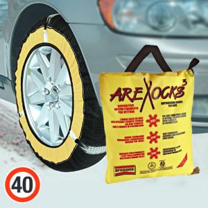 calze da neve per ruote taglia xxl