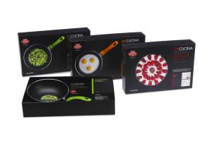 wok antiaderente diam 26 in confezione regalo