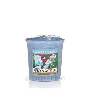 candela garden sweet pea