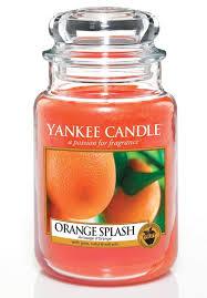 orange splash giara grande