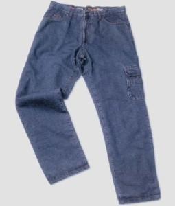 jeans beta imbottiti  taglia L / 52
