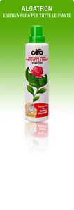 algatron 500ml  energizzante per piante fiorite