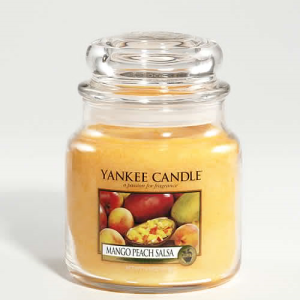 yankee candle  giara media