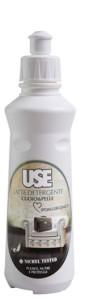 latte detergente per cuoio e pelle da 250 ml