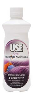 sfeltrante antistatico in conf. da 500 ml
