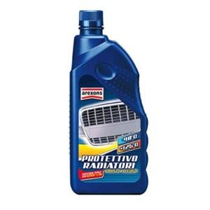 protettivo radiatori da 1 litro , antigelo -40
