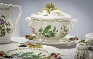 Zuppiera ceramica Lamart