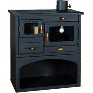 14kw,struttura e top in acciaio,focolare refrattario,forno ghisa vetro ceramico,tubo cm 13,89kg,75x45x80cm,70kg.