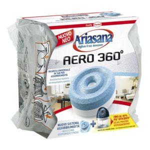ricarica inodore per  areo 360