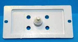 placca interna per dora P 80-cod.3730015
