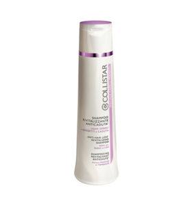shampoo anticaduta rivitalizzante -per capelli deboli e soggetti a caduta - usato regolarmente rende i capelli forti e resistenti - flacone da 250 ml.