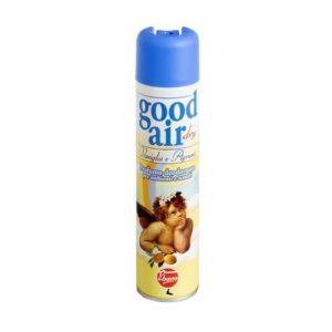 deodorante per ambienti e per tessuti - azione persistente nel tempo - ml 400