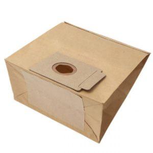 sacchetti  ricambio per IMETEC SPRINT art 8036- la confezione comprende 5 sacchi carta -1 filtro motore -1 filtro aria in uscita -