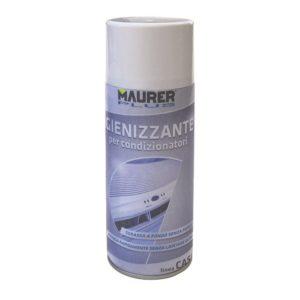 igenizzante per condizionatori, casa, e auto. elimina velocemente i cattivi odori - 400 ml.