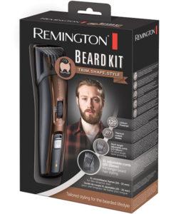 remington beard kit