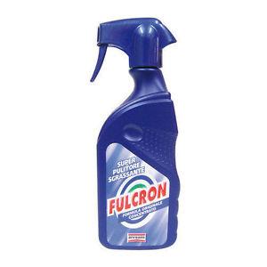 super sgrassatore fulcron - in confezione spray da 0,5 litri -