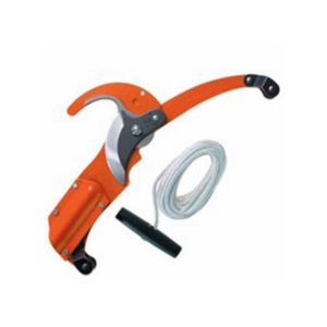 bahco svettatoio - azionamento a corda - corda compresa - diametro mm. 40  - acciaio svedese -