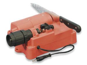 affilatrice per coltelli, forbici,utensili elettrici -220V - 50hHZ -150W -